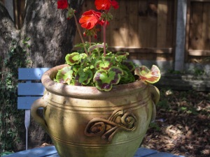 Julie's Greek Urn